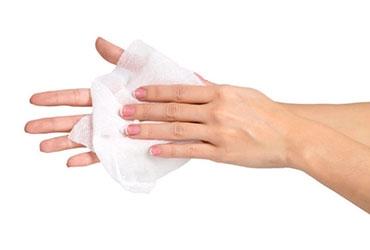7 cách sử dụng khăn giấy ướt một cách thông minh