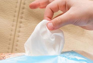 Các hình thức in chủ yếu của khăn ướt, khăn lạnh bạn cần biết?